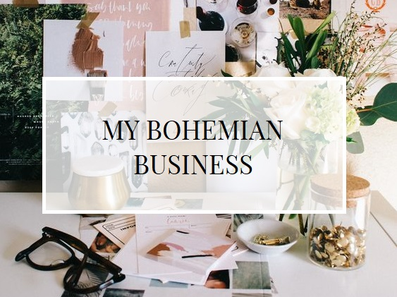 My Bohemian Business
